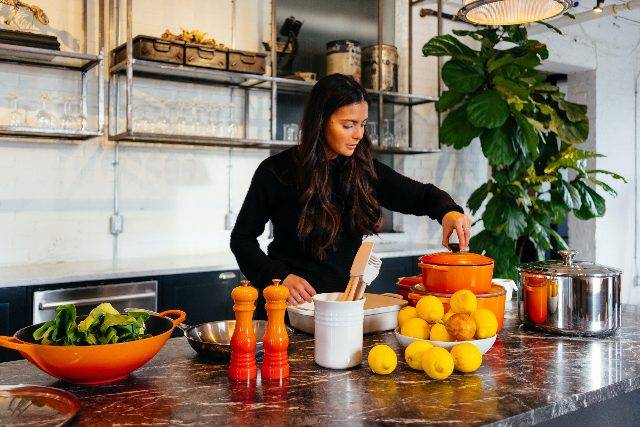 Piccoli trucchi in cucina usando la manualità: scoprili tutti