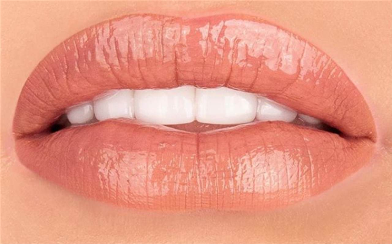 matita trasparente make up labbra
