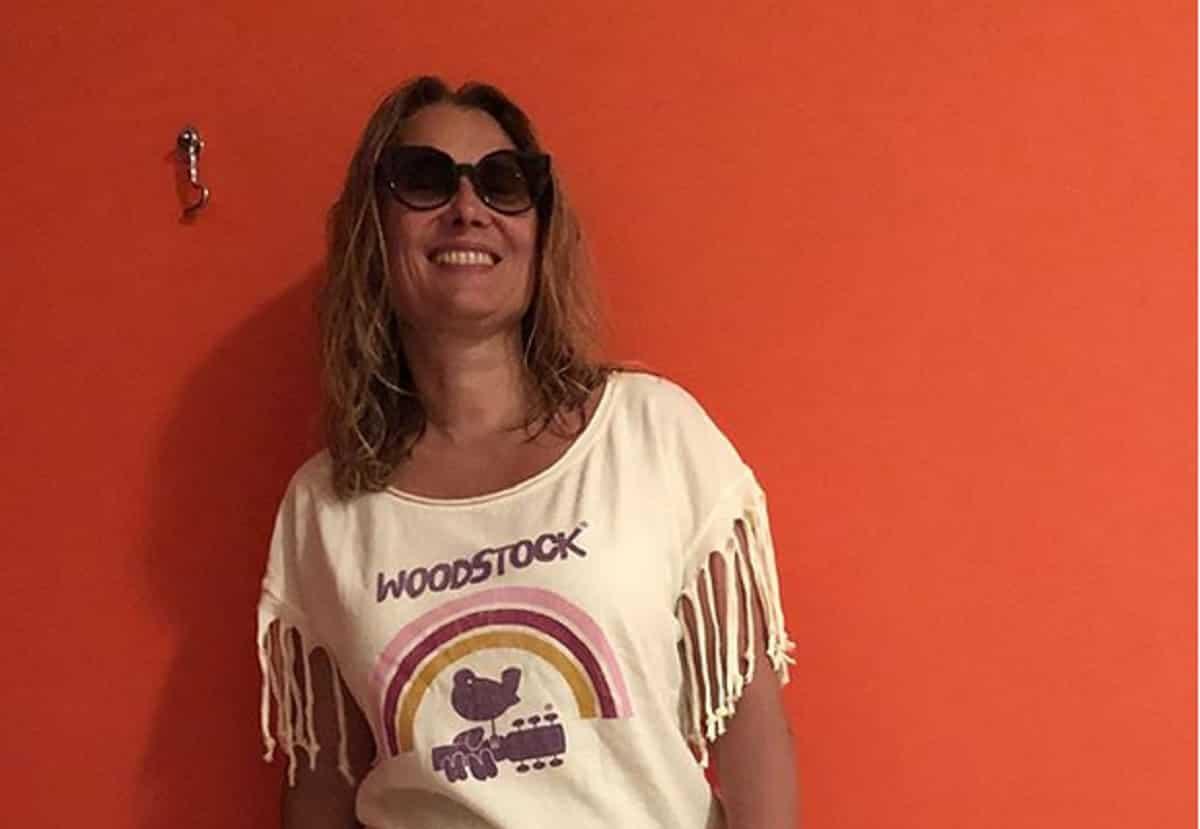 Nicoletta Mantovani si risposa: matrimonio a settembre