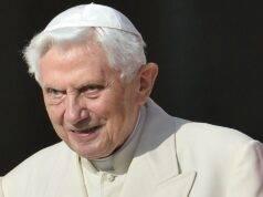 papa benedetto XVI gravemente malato
