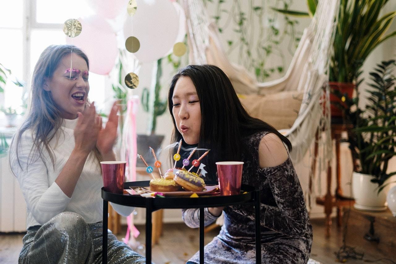 10 cose da fare compleanno