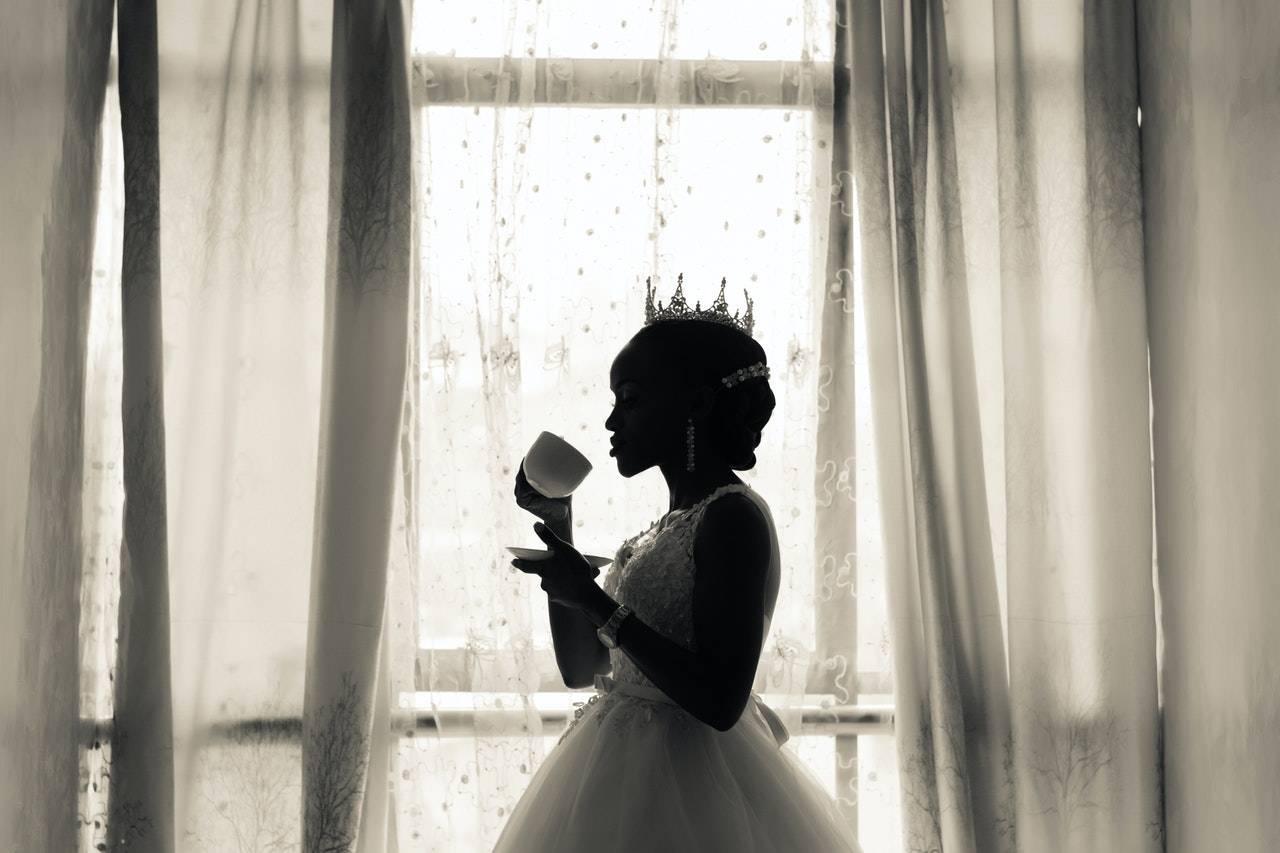 abito da sposa perfetto