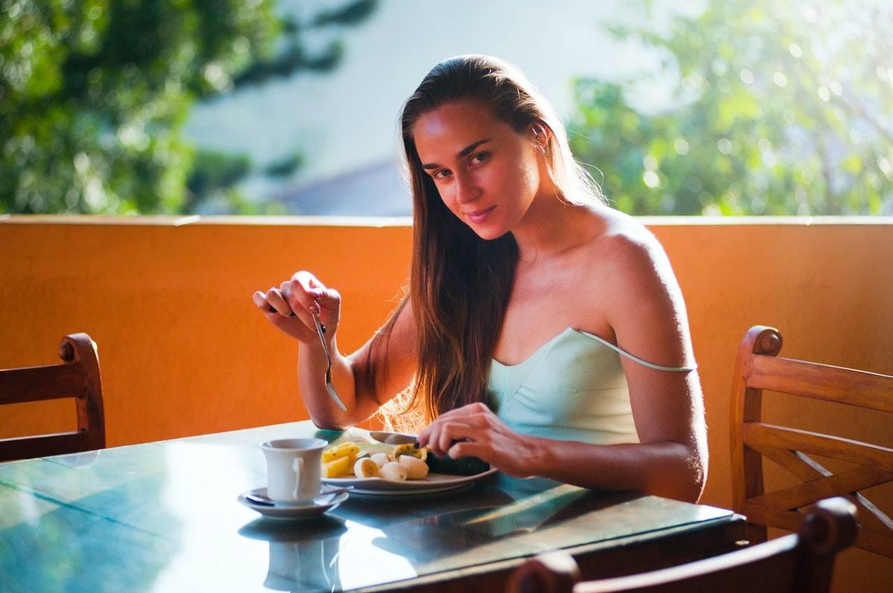 dieta del buonumore per essere felici