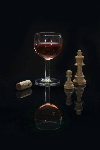 Alcool game