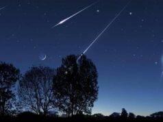 stelle cadenti desideri