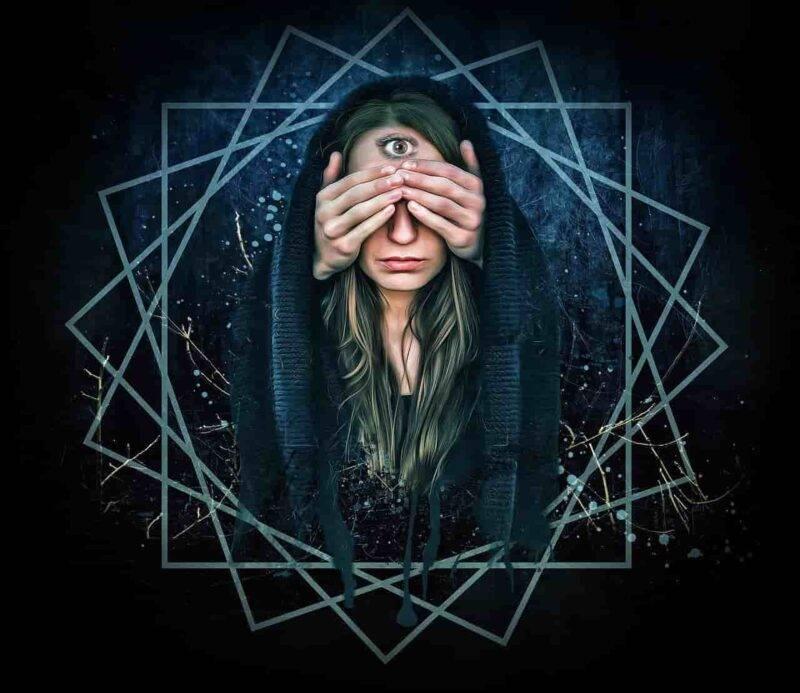 terzo occhio intuizione