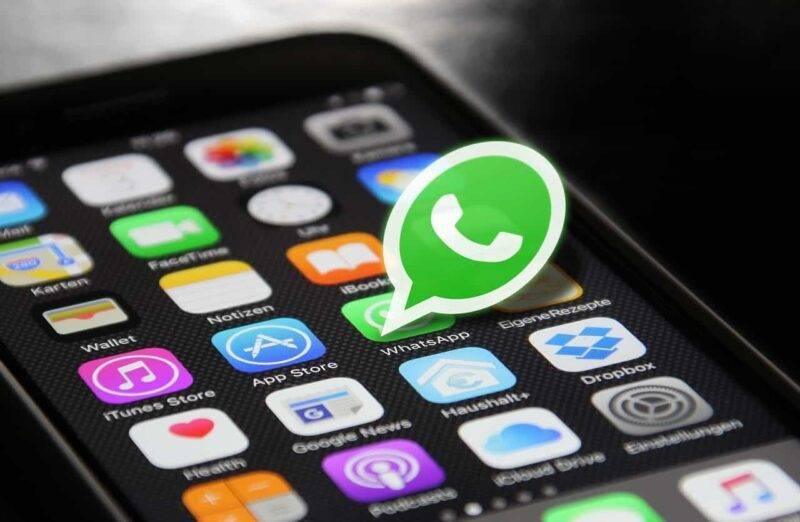 WhatsApp messaggiare in modalità segreta