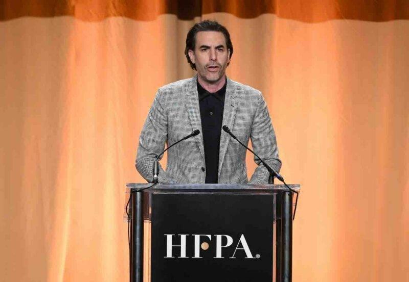 """""""Borat"""", il sequel è già stato girato (Getty Images)"""