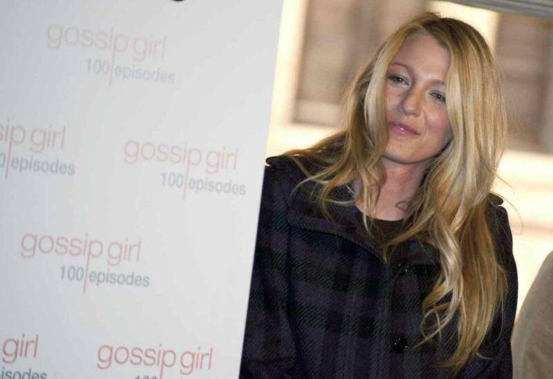"""Gossip Girl"", al via le riprese del reboot (Getty Images)"
