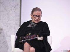 Addio a Ruth Bader Ginsburg (Getty Images)