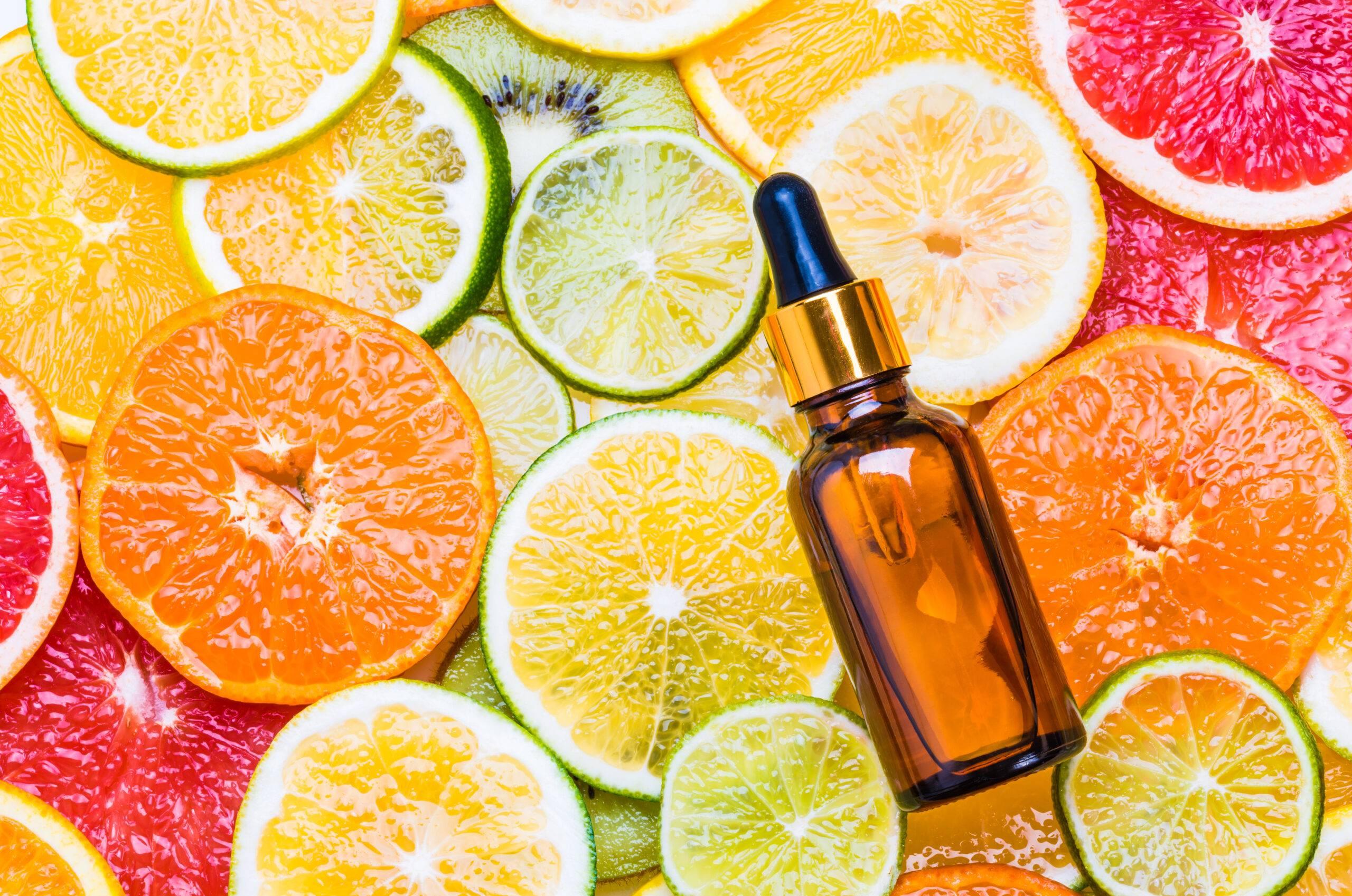 siero alla vitamina C cosa è, come funziona, come si utilizza