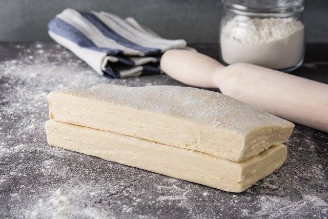 Pasta sfoglia perfetta e veloce: tutti i trucchi per renderla friabile