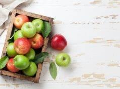 Dieta d'autunno con le mele: utili per il peso e il controllo della glicemia