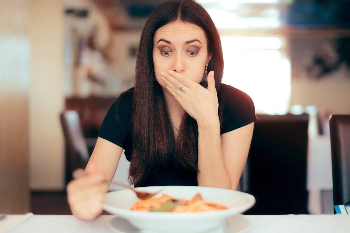 Intolleranze alimentari: sintomi e alimentazione