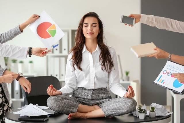 Cortisolo: come combattere l'ormone dello stress in semplici mosse