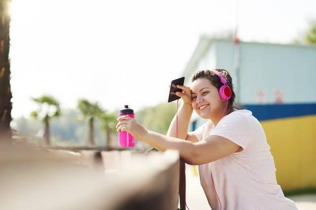 Sovrappeso: programma di allenamento mirato al dimagrimento