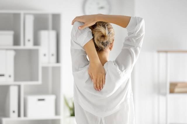 Ginnastica posturale: scopri i benefici e migliora la postura