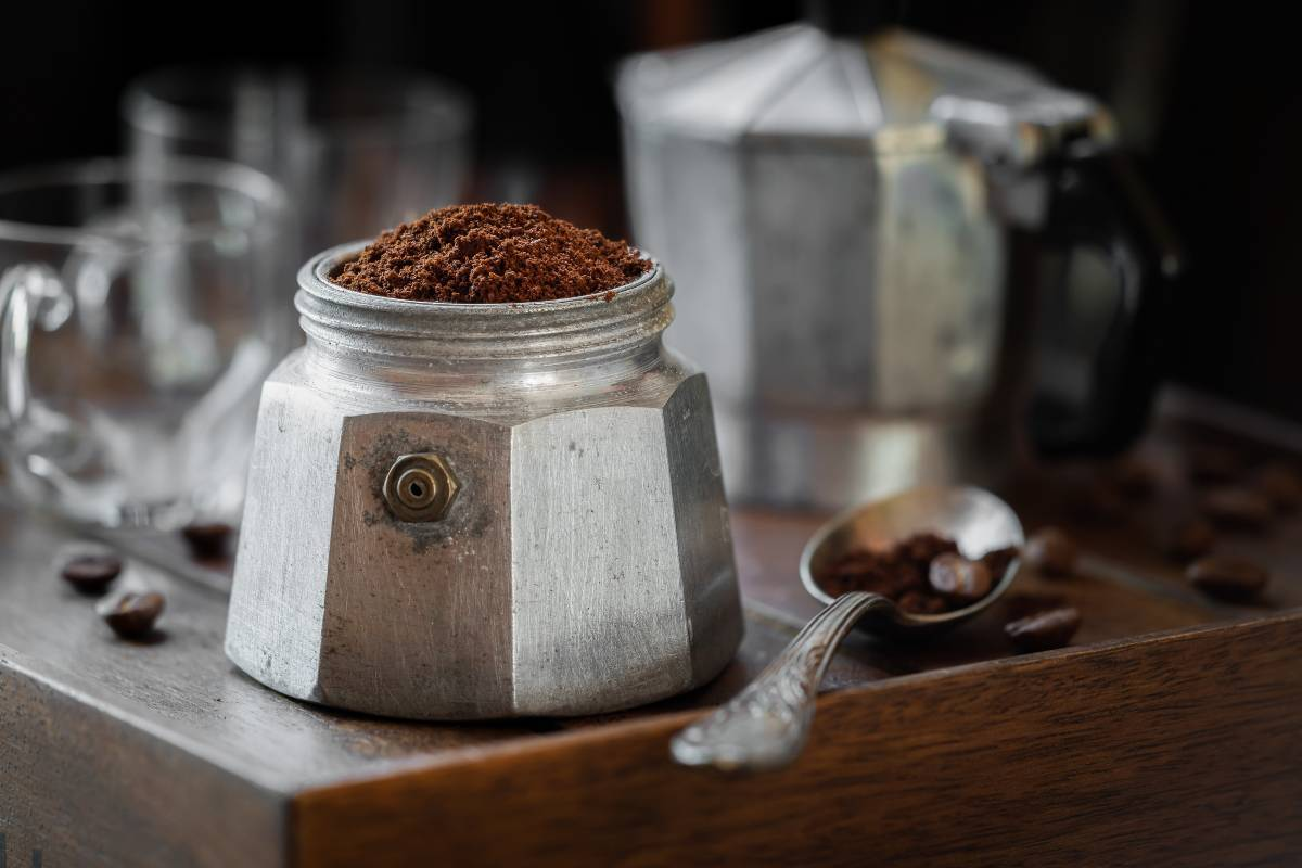 Caffè a casa: trucchi per farlo perfetto!