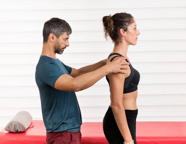 I benefici della ginnastica posturale