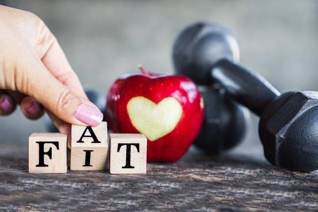 Dieta per la riduzione di grasso corporeo: torna subito in forma!