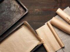Carta forno non solo per le pietanze! Ecco gli usi alternativi