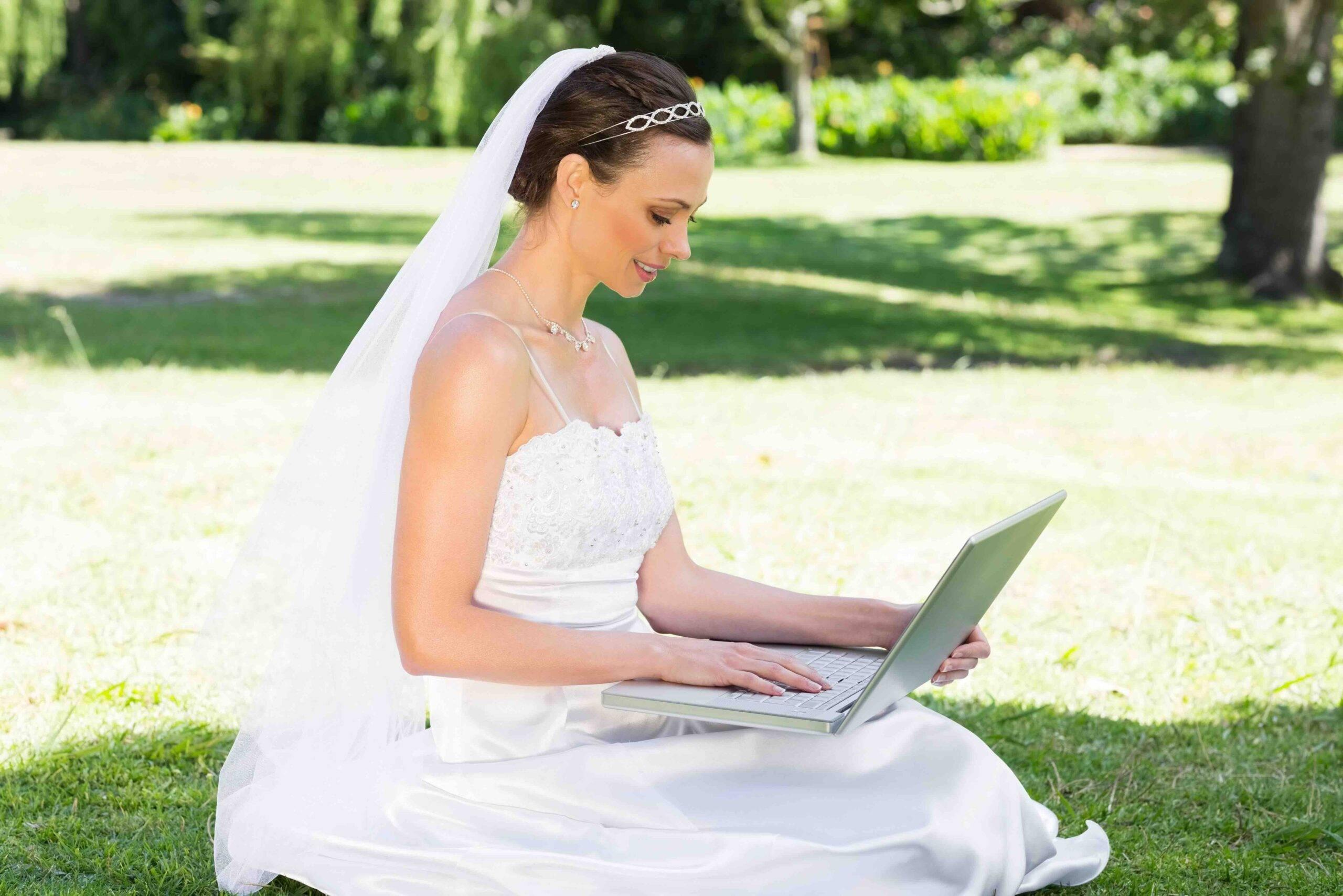 matrimonio on line
