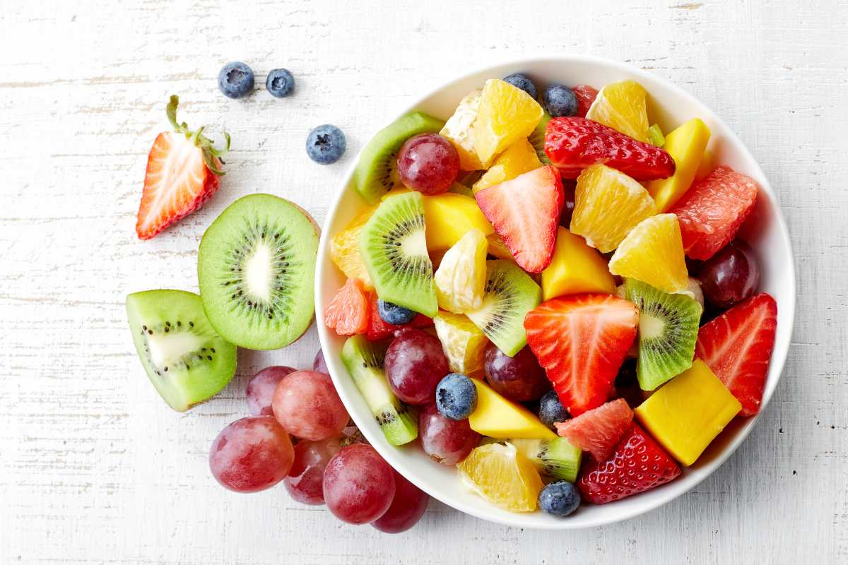 Come mantenere la frutta fresca per molto tempo, scopri il trucco!