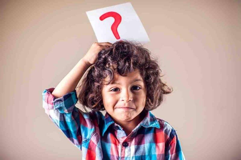 bambini domande sessualità