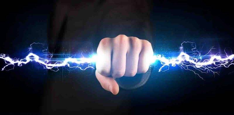 scosse elettriche