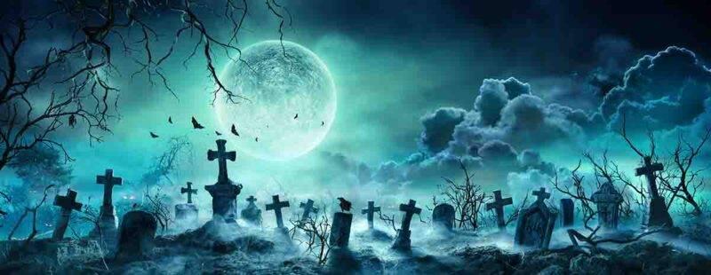 luna blu 31 ottobre
