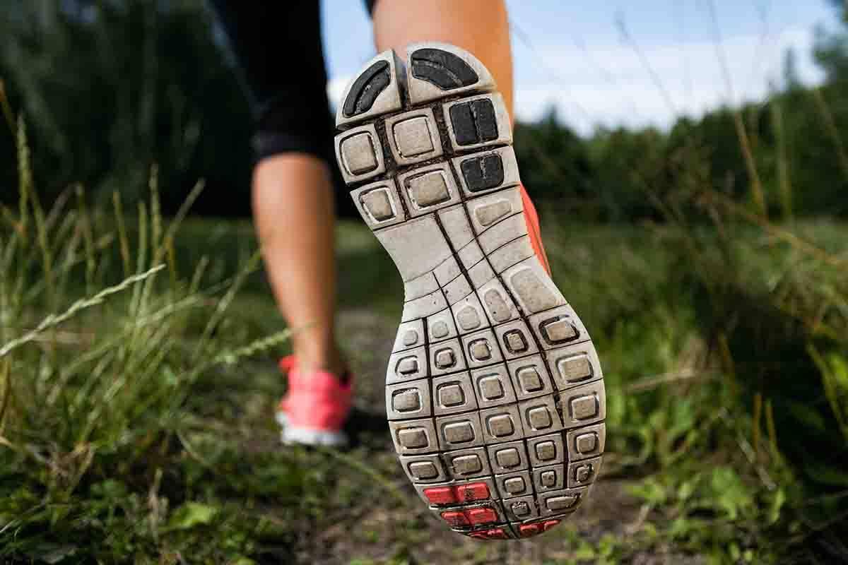 fitwalking benefici