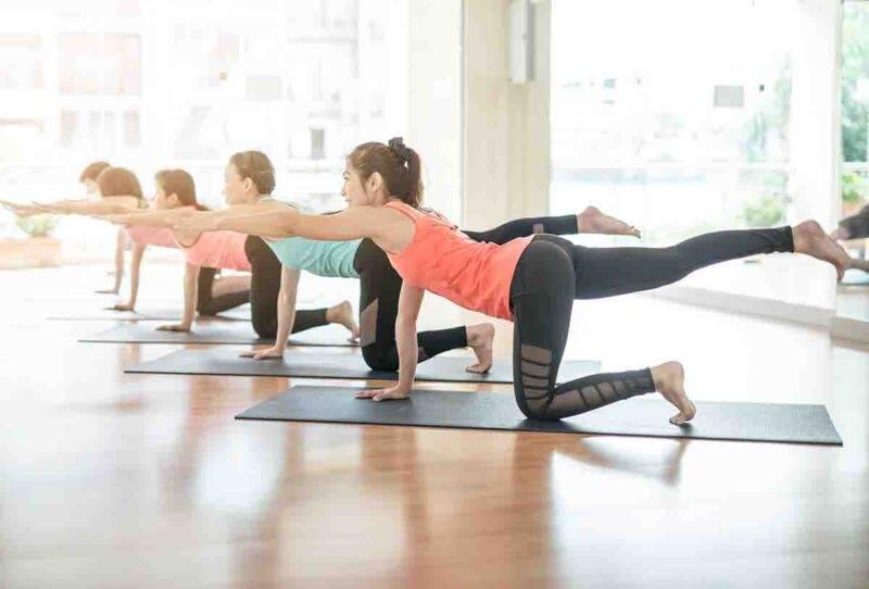 corso di yoga benefici