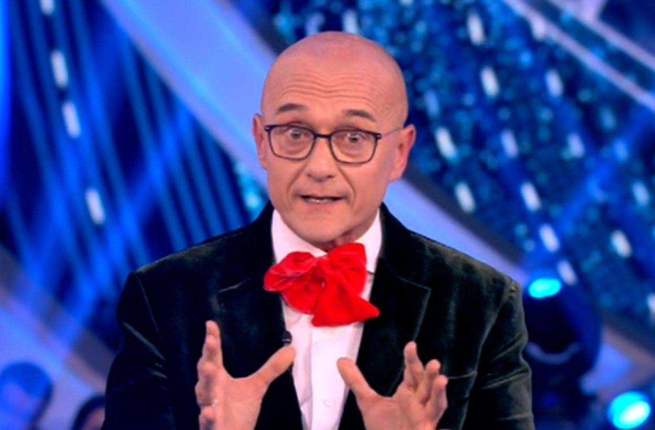 """GF Vip, Signorini s'arrabbia con Francesca Pepe: """"Maleducata!"""""""