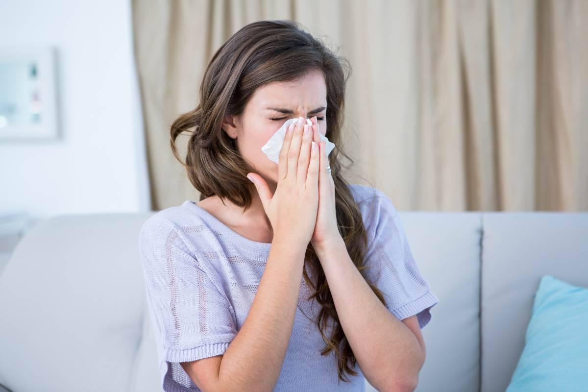 Rimedi acaro della polvere