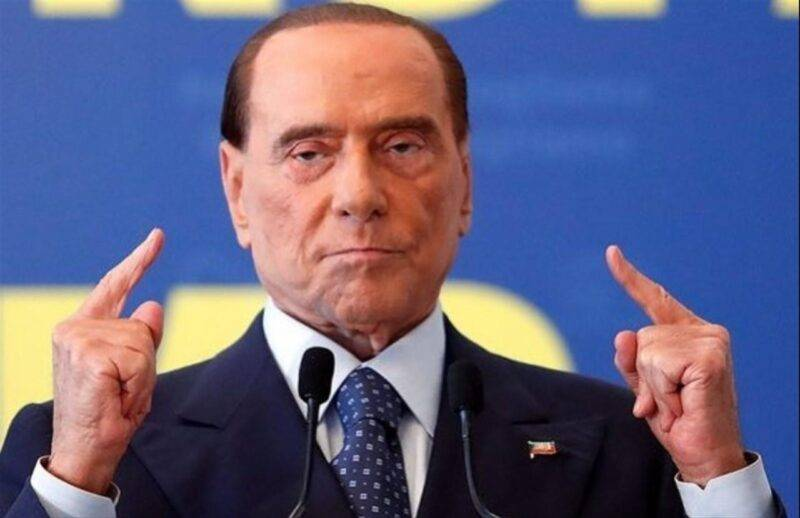 Ruby ter, Berlusconi a riposo (Instagram)