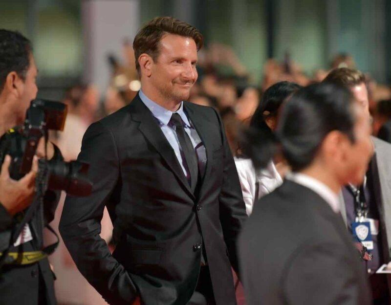 Bradley Cooper, stoccata ai premi del cinema (Getty Images)