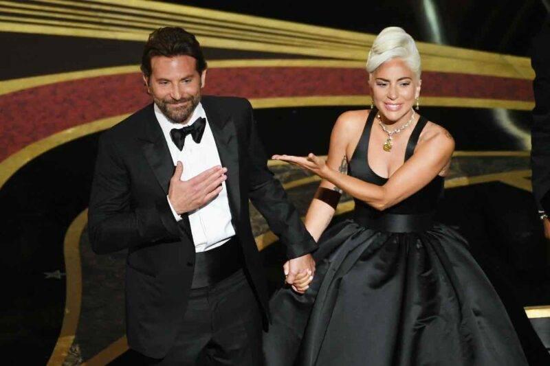 """Bradley Cooper torna a parlare della mancata nomination per """"A star is Born"""" (Getty Images)"""