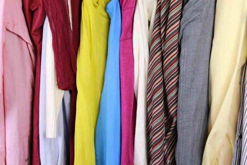 Camicie come riciclare