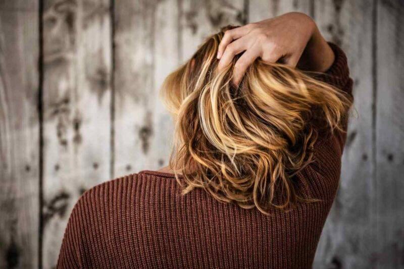 Donare volume ai capelli fini