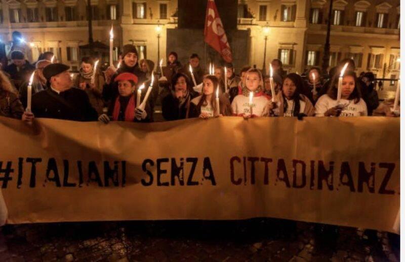 Cittadinanza italiana, il proposito dello Ius soli (Getty Images)