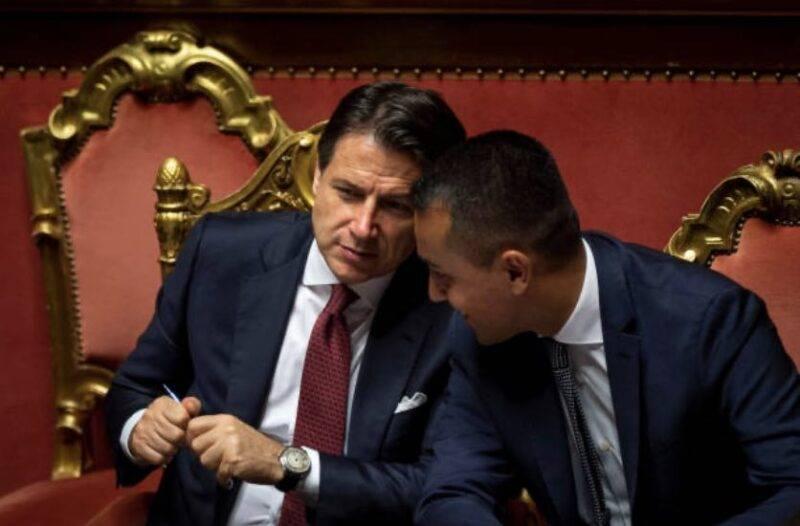 Conte-bis verso la crisi di Governo (Getty Images)