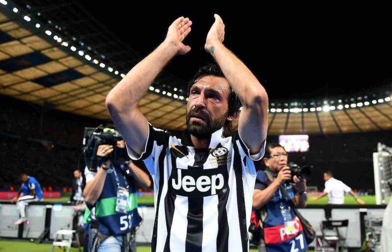 Da giocatore ad allenatore, Pirlo continua a vincere con la Juventus (Getty Images)