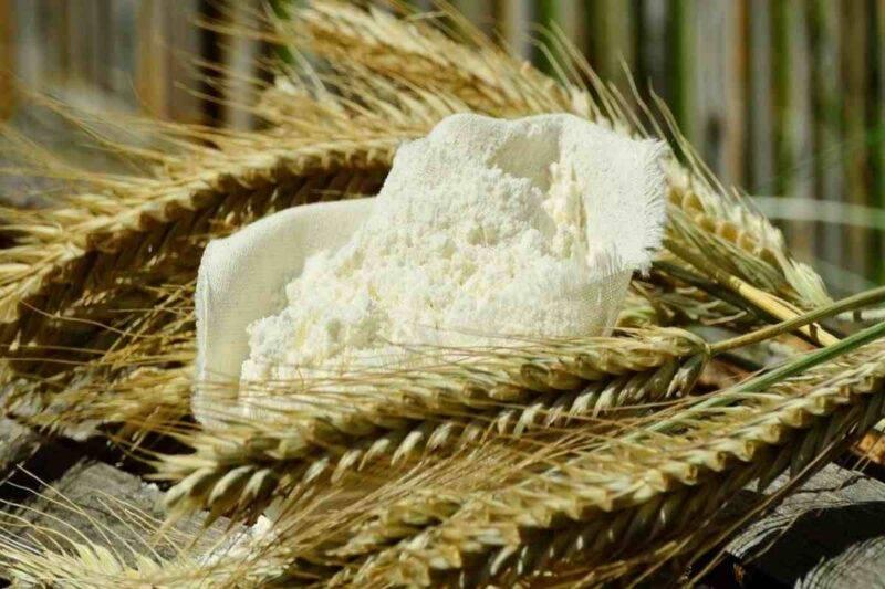 Come riconoscere farina fresca