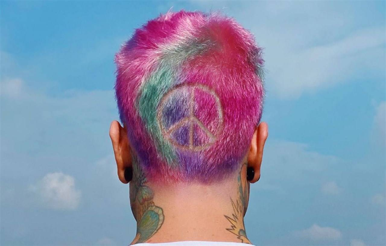 Fedez capelli