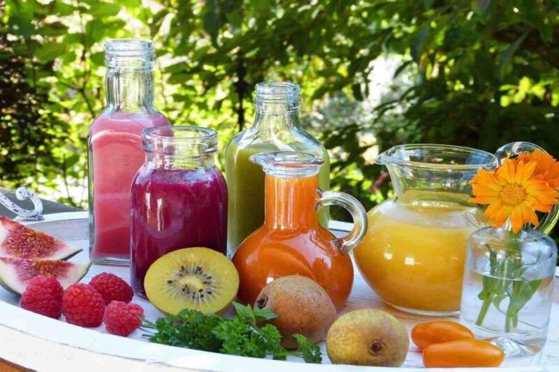 Antiossidanti dove si trovano