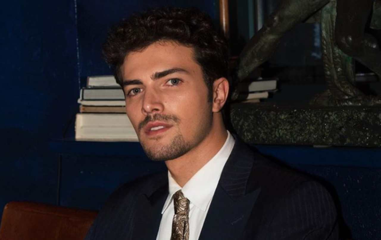 Gian Maria Sainato smaschera Tommaso Zorzi