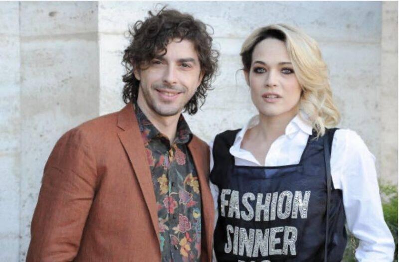 Laura Chiatti e Michele Riondino (Getty Images)