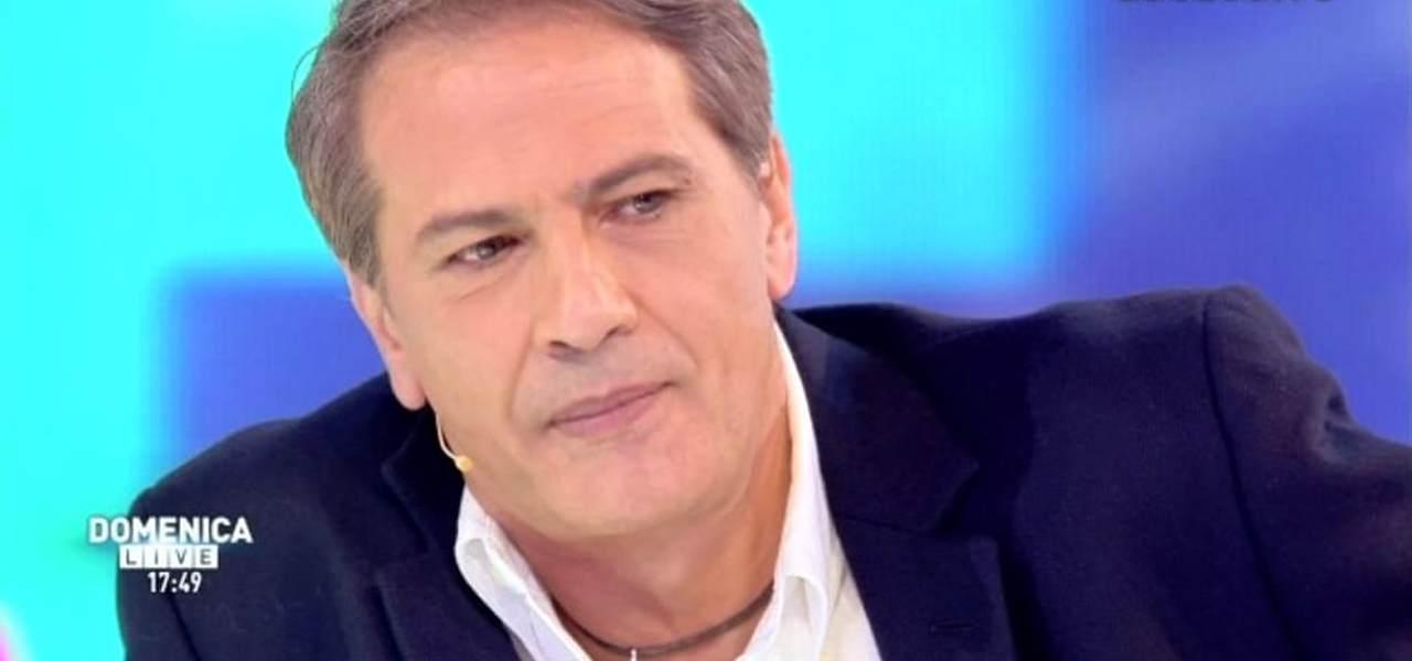 Lorenzo Crespi sull'ares gate