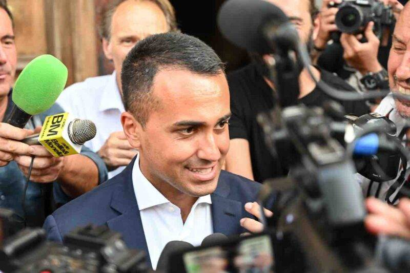 M5S, espulso il deputato Marco Rizzone (Getty Images)