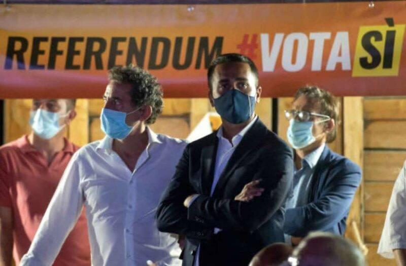 M5S, tensioni all'interno del Movimento (Getty Images)